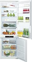 Холодильник с морозильником Hotpoint BCB 7030 AA F C (RU) -