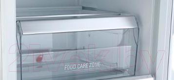 Холодильник с морозильником Hotpoint BCB 7030 AA F C (RU)