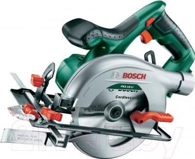 Дисковая пила Bosch PKS 18 Li (0.603.3B1.300)