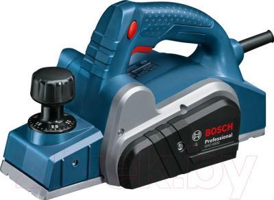 Профессиональный электрорубанок Bosch GHO 6500 (0.601.596.000)