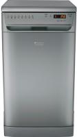 Посудомоечная машина Hotpoint LSFF 8M117 X EU -