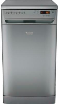 Посудомоечная машина Hotpoint LSFF 8M117 X EU