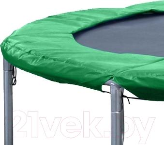 Кожух для батута Garden4you D304/312 (зеленый)