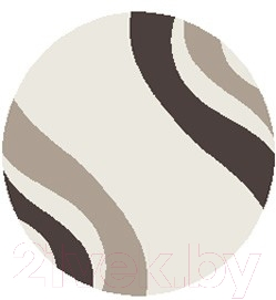 Ковер Sintelon Tiffany 42WQW / 330022030 (160x160)