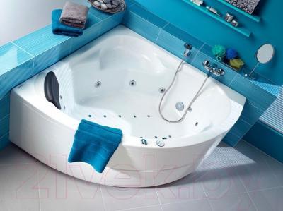 Ванна акриловая Santek Канны 150x150 Комфорт (1WH112383)