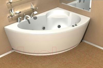Ванна акриловая Santek Эдера 170x110 R Комфорт (1WH112395)