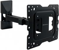 Кронштейн для телевизора Kromax Dix-17 (черный) -
