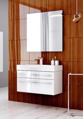 Зеркало для ванной Aqwella Милан Mil.02.08