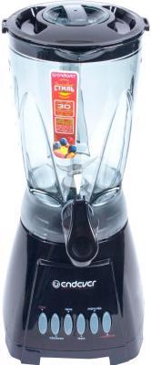Блендер стационарный Endever Sigma-012 (черный/серый)
