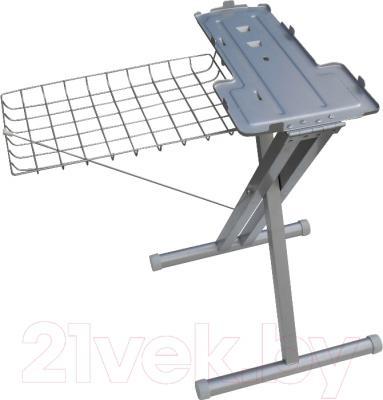 Аксессуар для гладильного пресса VLK Verono Stand 3050 (серебристый)