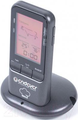 Кухонный термометр Endever Smart-06 (черный)
