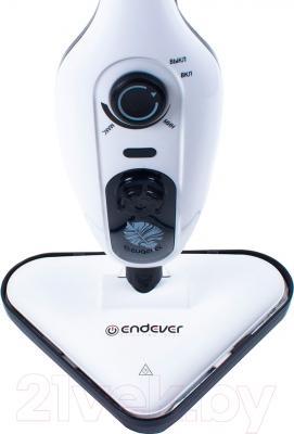 Пароочиститель Endever Odyssey Q-608 (белый)