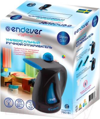 Отпариватель Endever Odyssey Q-417