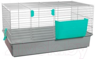 Клетка для грызунов Voltrega 001924G