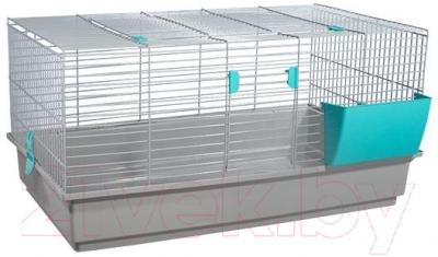Клетка для грызунов Voltrega 001925G