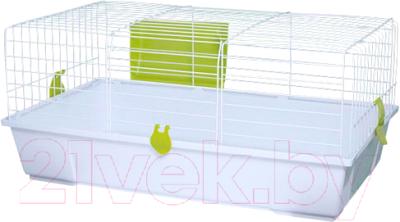 Клетка для грызунов Voltrega 001930B - Цвет зависит от партии поставки