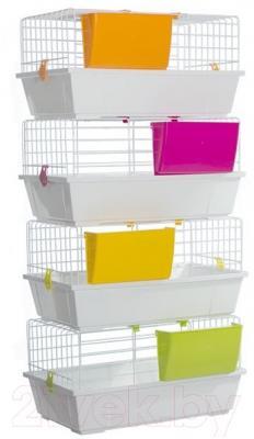 Клетка для грызунов Voltrega 001933B