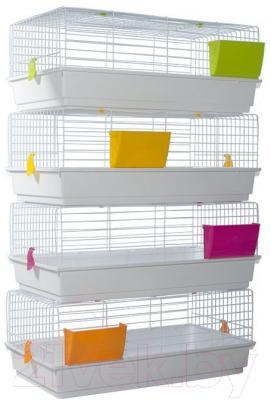 Клетка для грызунов Voltrega 001934B