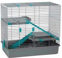 Клетка для грызунов Voltrega 001974G -