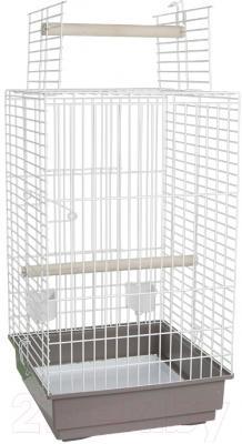 Клетка для птиц Voltrega 001835G