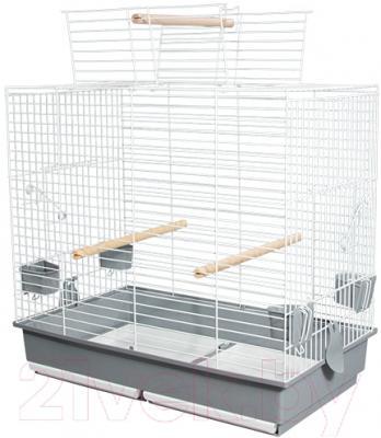 Клетка для птиц Voltrega 001851B