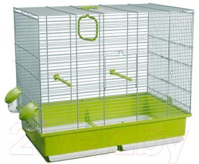 Клетка для птиц Voltrega 001614G