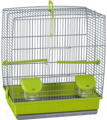 Клетка для птиц Voltrega 001641G