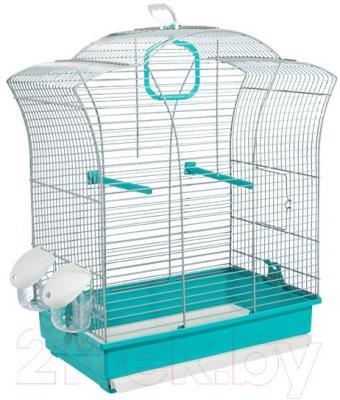 Клетка для птиц Voltrega 001649G