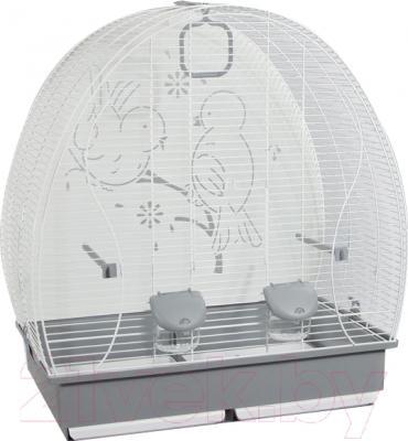 Клетка для птиц Voltrega 001673B