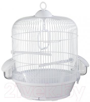 Клетка для птиц Voltrega 001716B