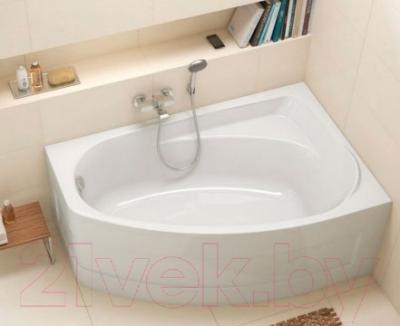 Ванна акриловая Kolo Mystery 150x95 R / XWA3750000 (с ножками)