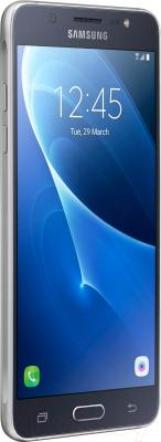 Смартфон Samsung Galaxy J5 (2016) / J510FN/DS (черный)