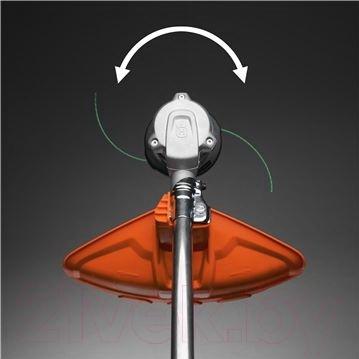 Триммер электрический Husqvarna 536LiRX (967 32 67-11)