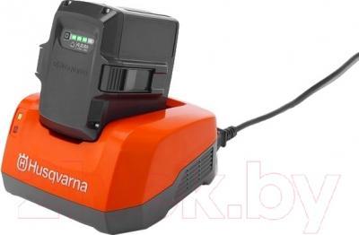 Зарядное устройство для электроинструмента Husqvarna QS 330 (966 73 06-01)
