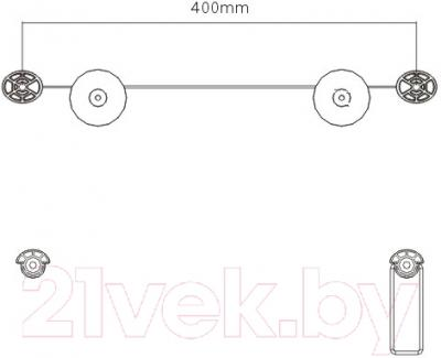 Кронштейн для телевизора SoftLine LED-01