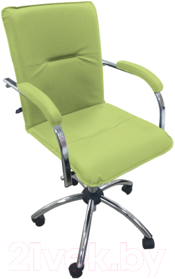 Кресло офисное Nowy Styl Samba GTP S (EV-12)