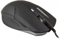 Мышь Marvo M205 (черный) -