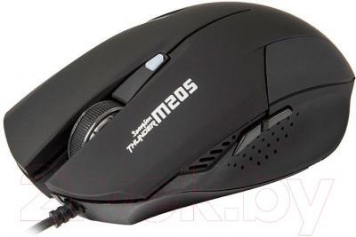 Мышь Marvo M205 (черный)