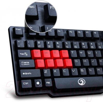 Клавиатура Marvo K201