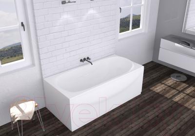 Ванна акриловая Domani-Spa Classic 150x70