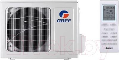 Кондиционер Gree Inverter Change GWH12KF-K3DNA5G