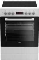Кухонная плита Beko FSM67320GWS -
