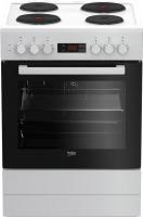 Кухонная плита Beko FSE66300GW -