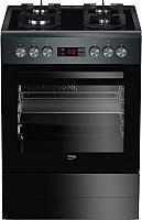 Кухонная плита Beko FSM65330DAS -
