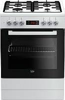 Кухонная плита Beko FSM62320GW -
