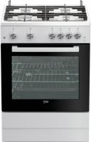 Кухонная плита Beko FSGT62130GW -