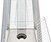 Трубка для газового обогревателя Sundays PH-08-SS -