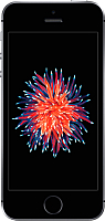 Смартфон Apple iPhone SE 64Gb (серый космос) -