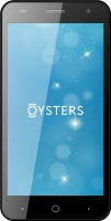 Смартфон Oysters Pacific V (черный) -