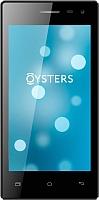 Смартфон Oysters Atlantic 454 (черный) -